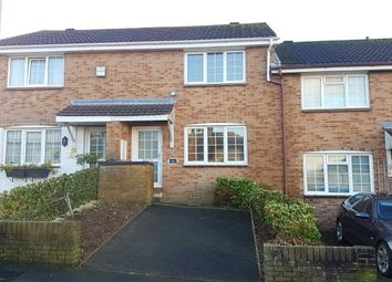 Thumbnail 2 bed property to rent in Windsor Road, Higher Compton, Plymouth