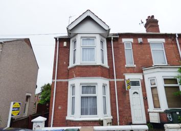 Thumbnail 3 bedroom terraced house for sale in Wyley Road, Coventry