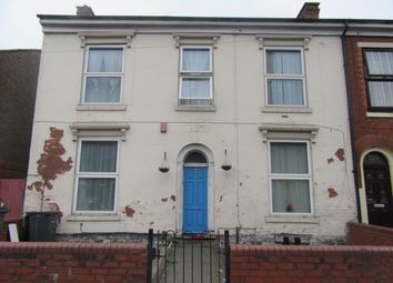 Thumbnail 3 bed flat for sale in Lozells Road, Lozells, Birmingham