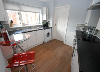 Thumbnail 3 bed flat for sale in Imeary Grove, South Shields