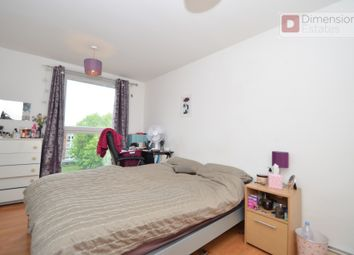 Thumbnail 5 bed flat to rent in Sandalwood Close Solebay Street, Mile End, Stepney Green, London