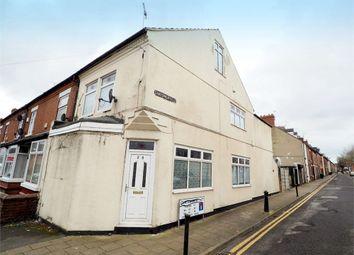 Thumbnail 4 bed end terrace house for sale in Walton Street, Sutton-In-Ashfield