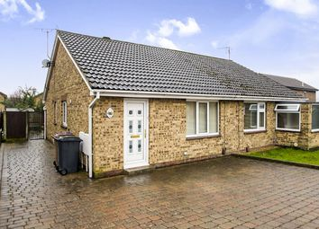 Thumbnail 2 bed bungalow for sale in Emsworth Close, Ilkeston