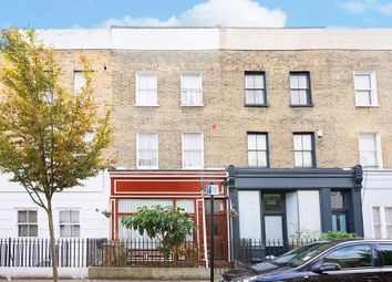 Thumbnail 5 bed terraced house for sale in Allen Road, London