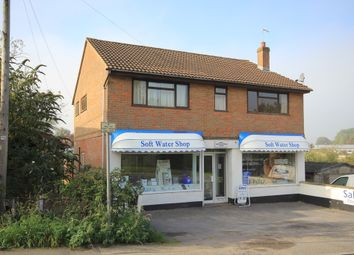 Thumbnail 2 bed maisonette to rent in Station Road, Princes Risborough