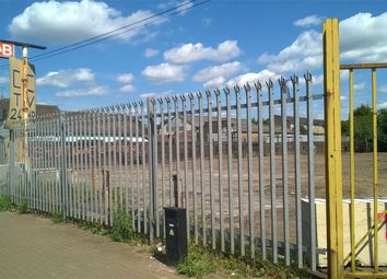 Thumbnail Land to let in New Road, Rainham