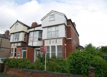Thumbnail 5 bedroom semi-detached house for sale in Morritt Avenue, Leeds