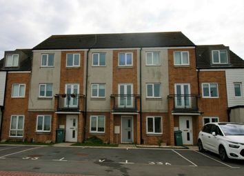 Thumbnail 3 bed town house to rent in Greatham Avenue, Stockton-On-Tees