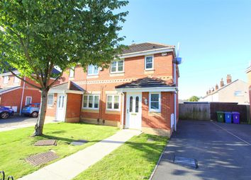 Thumbnail 3 bed semi-detached house for sale in Rockwell Road, West Derby, Liverpool
