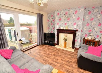 Thumbnail 3 bed semi-detached house for sale in Westfield Road, Hemsworth, Pontefract