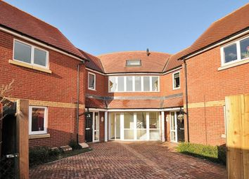 Thumbnail 1 bed flat for sale in Boshers Close, Cholsey, Wallingford
