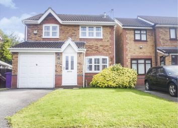 3 bed detached house for sale in Bonchurch Drive, Liverpool L15