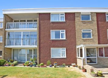 Thumbnail 3 bed flat for sale in Rackham Road, Rustington, West Sussex