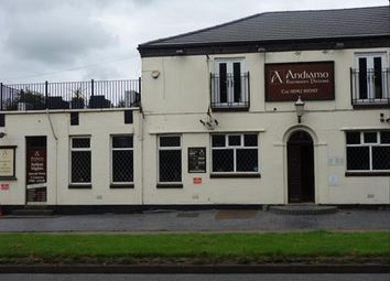 Thumbnail Leisure/hospitality for sale in Restaurant/Pizzeria BL5, Westhoughton, Bolton