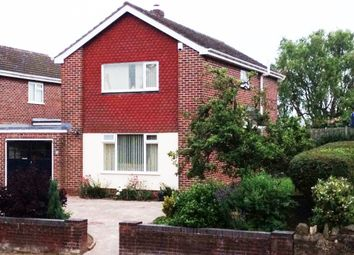 Thumbnail 3 bed detached house to rent in Pickersleigh Road, Malvern