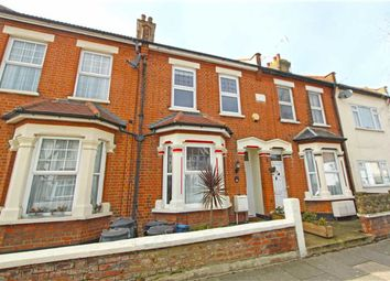 Thumbnail 3 bedroom terraced house for sale in Ely Road, Southend On Sea, Essex