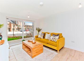 2 bed flat for sale in Plot 118 Urban Eden, Albion Road, Edinburgh EH7