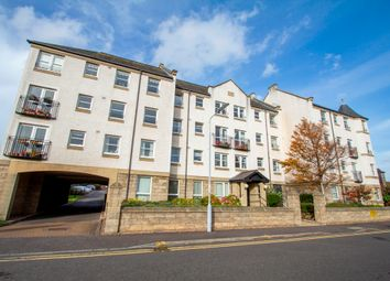 Thumbnail 2 bed flat for sale in Sandford Gate, 1 Halleys Court, Kirkcaldy