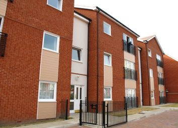 Thumbnail 2 bed flat to rent in Tumbler Grove, Wolverhampton