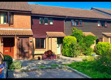 2 bed terraced house for sale in Dales Way, Southampton SO40