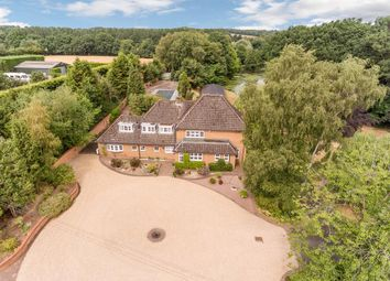 Thumbnail 5 bed detached house for sale in Beauchamp House, Prestwood, Stourbridge