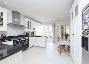 Thumbnail 4 bed terraced house for sale in Ellerton Road, London