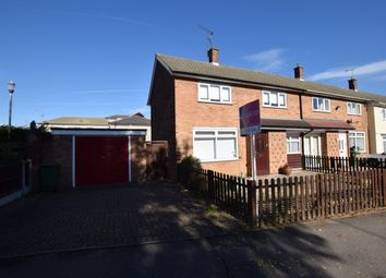 Thumbnail 1 bed terraced house for sale in Collingwood Road, Basildon