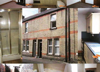 Thumbnail 2 bed terraced house to rent in Scotsfield Terrace, Haltwhistle, Northumberland