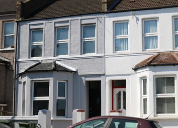 Piedmont Road, Plumstead SE18. 3 bed terraced house for sale