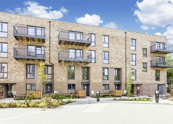Thumbnail 2 bed flat to rent in 2 Fisher Close, Rotherhithe, London