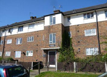 Thumbnail 1 bed flat for sale in Longbury Drive, Orpington, Kent