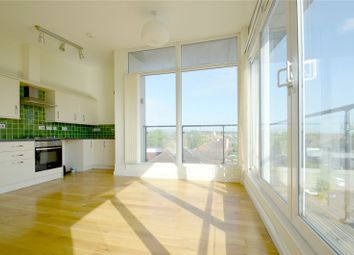 Thumbnail 2 bed flat for sale in Kimpton Court, 66 Howard Road, London