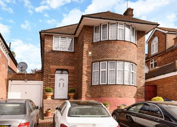 Thumbnail 4 bed detached house for sale in Northiam N12, Woodside Park,