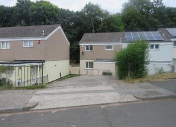3 bed semi-detached house for sale in Shaldon Crescent, Plymouth PL5