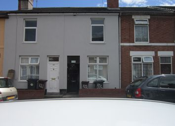 Thumbnail 3 bedroom terraced house for sale in Bright Street, Wolverhampton