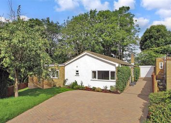 Thumbnail 3 bed bungalow for sale in Farm Lane, Tonbridge, Kent