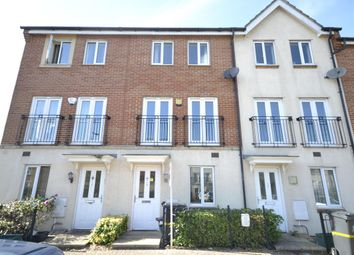 4 bed terraced house to rent in Thackeray, Horfield, Bristol BS7