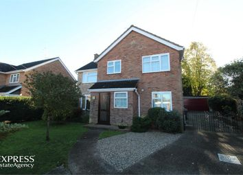 Thumbnail 5 bed detached house for sale in Smiths Field, Rayne, Braintree, Essex