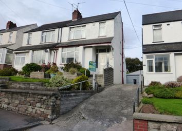 Thumbnail 4 bed semi-detached house for sale in Ty Mawr Road, Rumney, Cardiff