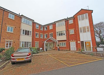 Thumbnail 1 bedroom flat for sale in Browning Court, Bourne