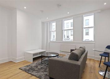 Thumbnail 1 bed flat to rent in Pleydell House, 3 Pleydell Street, London