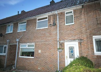 Thumbnail 2 bed terraced house for sale in Castlereagh Close, Newton Aycliffe, Durham