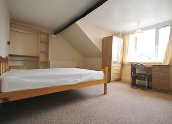 Thumbnail 5 bed terraced house to rent in Glenfield Road, West End, Leicester