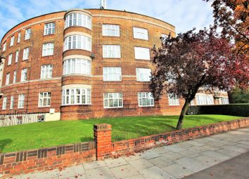Thumbnail 3 bed flat to rent in Quadrant Close, The Burroughs, Hendon