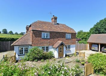 Thumbnail 3 bed detached house for sale in Tismans Common, Rudgwick, Horsham