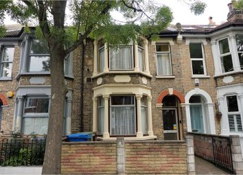 Thumbnail 3 bed terraced house for sale in Everthorpe Road, London