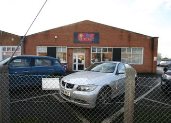 Thumbnail Light industrial to let in Colley Lane, Bridgwater