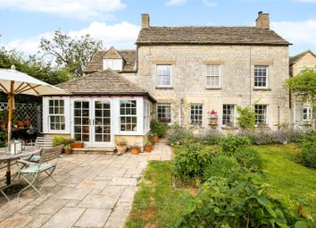 Thumbnail 3 bed detached house for sale in Star Lane, Avening, Tetbury