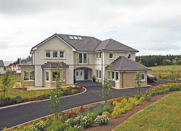 Thumbnail 5 bed detached house for sale in 11, Heights Of Woodside, Inverness
