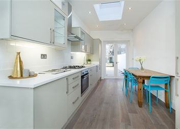 Thumbnail 3 bedroom property for sale in Holmewood Gardens, London